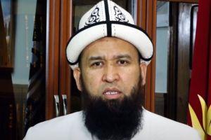 Муфтий коронавирус кайрадан күчөп баратканын эскертип,бүгүн Куран хатым окууга чакырды