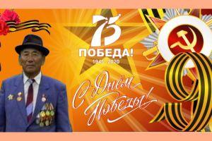Маршал Жуковдун колунан сыйлык алган Сейдибалы Турдугулов