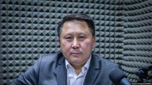 Прокурор Жээнбековго кылмыш иши козголбогонун, Исаков кайда экенин билбестигин айтты…
