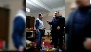 ВИДЕО — Медетбеков Суваналиев менен Иманкулов тууралуу тасманын чоо-чайын айтты…