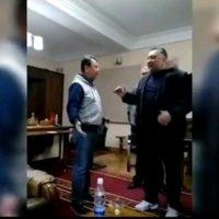 ВИДЕО - Медетбеков Суваналиев менен Иманкулов тууралуу тасманын чоо-чайын айтты...