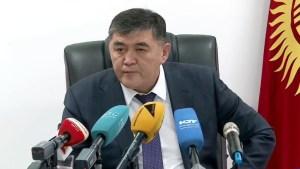 ВИДЕО — Камчыбек Ташиев элге кайрылды. Ал учурда кайда?