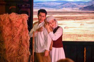 ВИДЕО — Белгилүү актер Руслан Курманалиев каякка жетекчи болду?