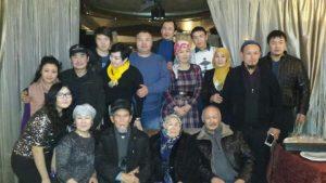 Ысык-Көлдөн чыккан 7 акени жазган санжырачы Кашымбек Асанбековдун балдарынын кайрылуусу…