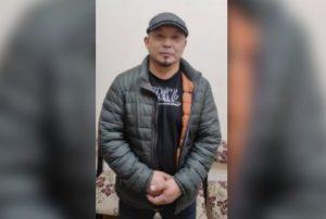 Экс-депутат Максат Касенов 30-октябрга чейин камалды