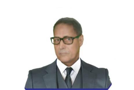 رئيس المجلس الجهوي بولاية إنشيري محمد ولد بابته