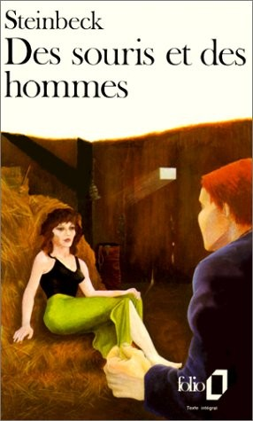 Des Souris Et Des Hommes : souris, hommes, Souris, Hommes, Steinbeck, ALaLettre