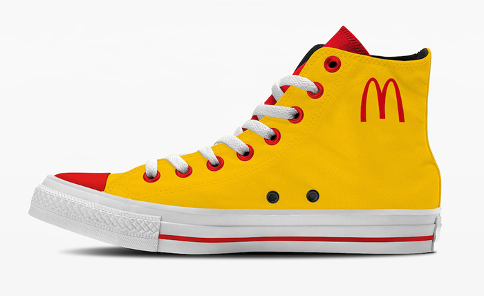 ماكدونالد