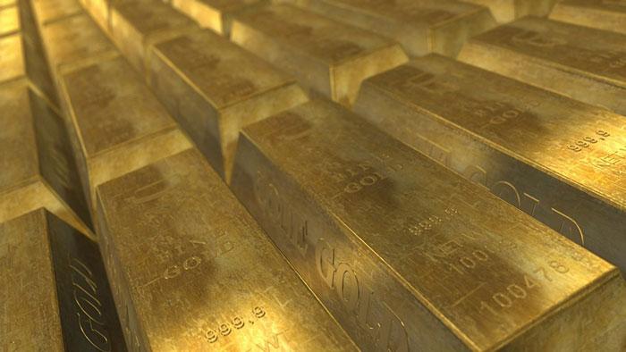 كمية الذهب الموجودة في العالم