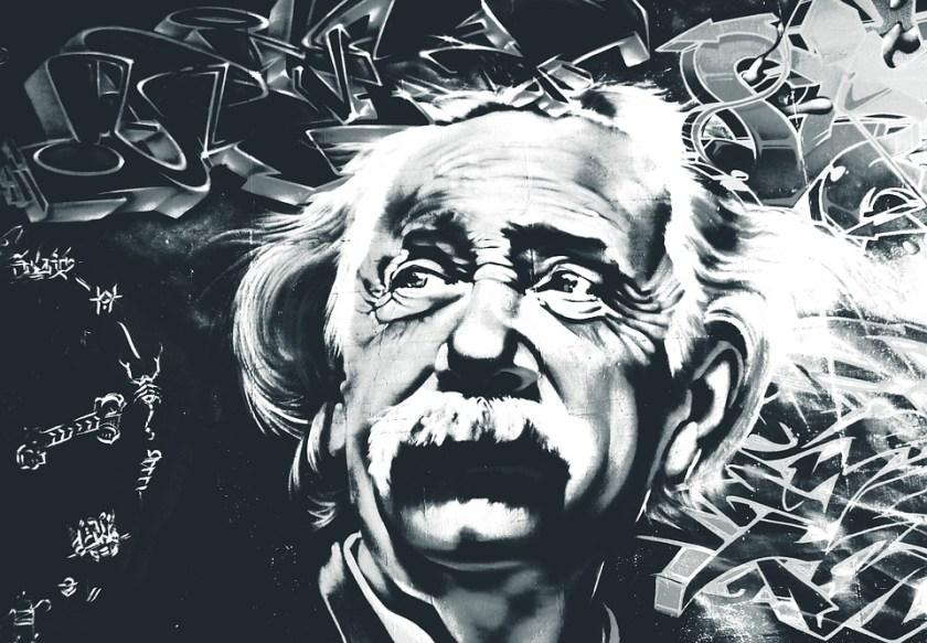 سبب ذكاء اينشتاين