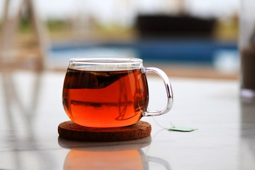 هل الشاي يرفع الضغط