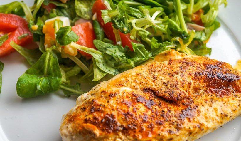 وجبات low carb لوكارب يمكن تحضيرها في أقل من 10 دقائق فقط
