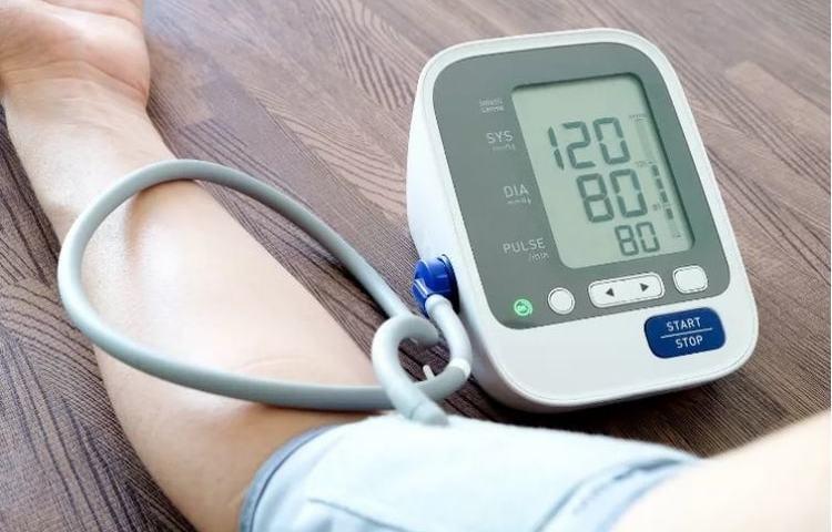 أخطاء قياس ضغط الدم