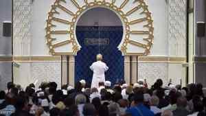 مساجد فرنسا