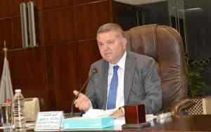 وزير قطاع الأعمال: صرف تعويضات عمال «الحديد والصلب» خلال ثلاثة أشهر