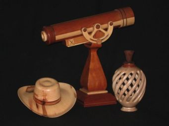 Fine Turnings