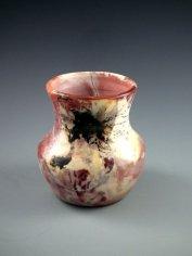 HOLLOMAN_barrel fired pot-640