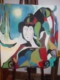 ROBERTS geisha