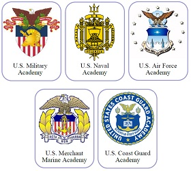 Four from area nominated to military academies - alamancenews.com