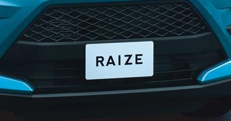 Raize Gresik