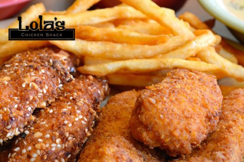 Lola's Chicken Shack