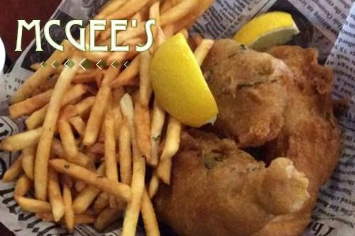 McGee's
