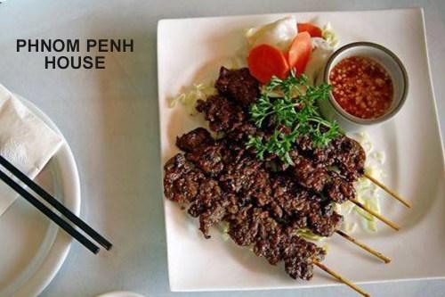 Phnom Penh House