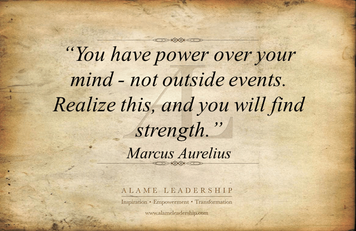 Willpower Quotes Wallpaper Al Inspiring Quote On Self Power Alame Leadership