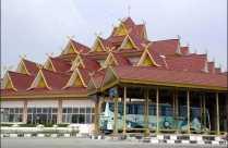 Terminal Payung Sekaki Pekanbaru