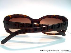 Fendi Eyewear