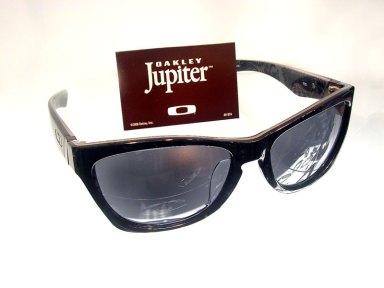 Oakley - Jupiter