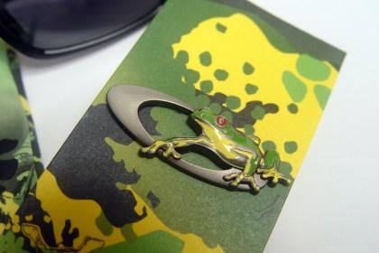 Oakley Limited Edition Jupiter Pin