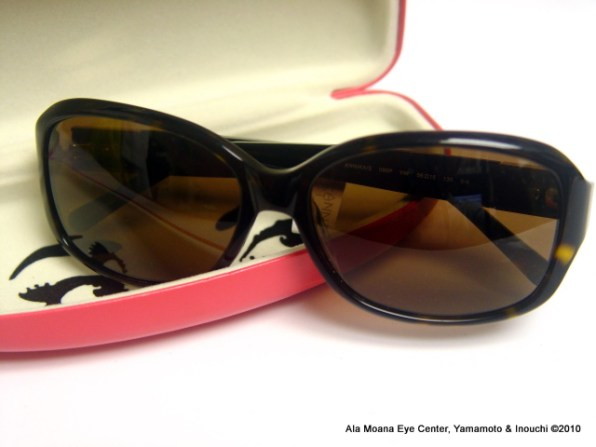Kate Spade – Annika Sunglasses