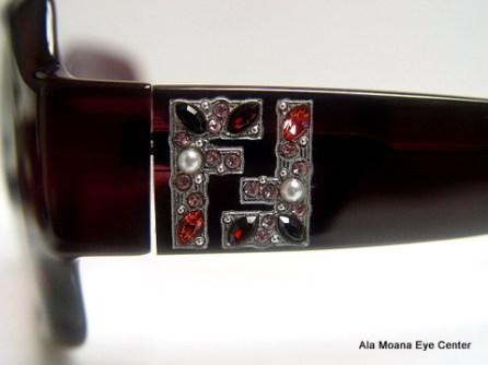 Fendi – FS5011R Eyewear