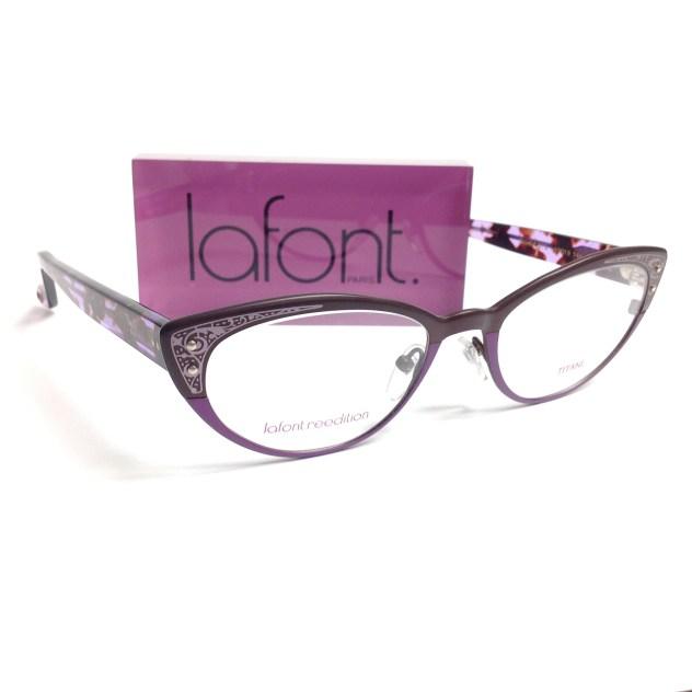 Lafont Eyewear - Eyeglasses