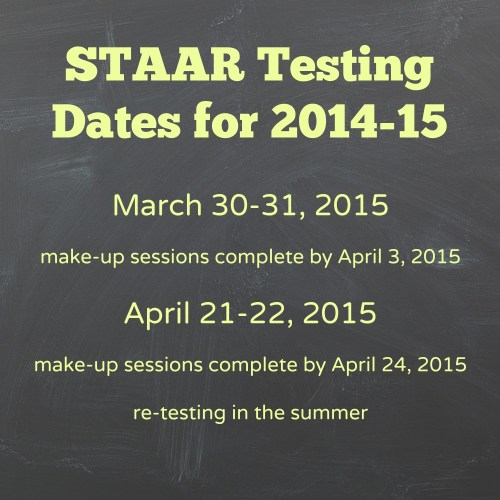small resolution of The STAAR Test: What Moms Need to Know