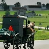 Amish, el tiempo suspendido