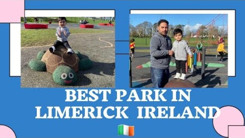 Is Mungret Park Open