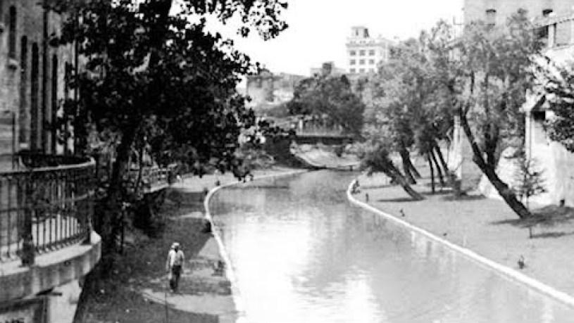 San Antonio Riverwalk Events