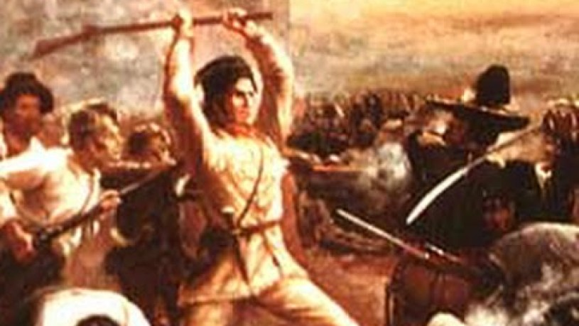 What Was The Alamo Originally Called