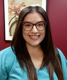 Brittany G, referrals at Alamo Wellness Alliance