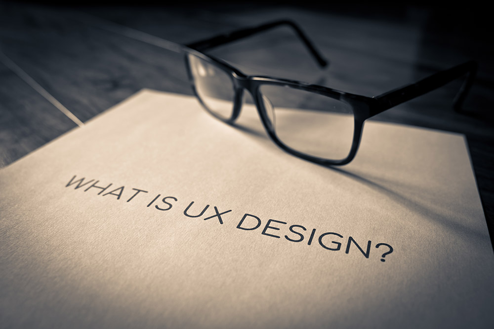 what is ux design - Macro Photography