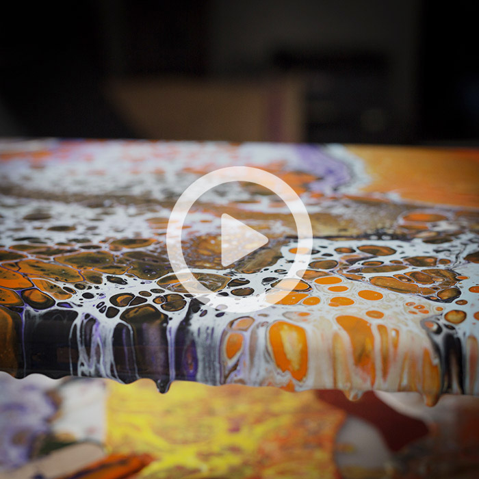 My Art Video