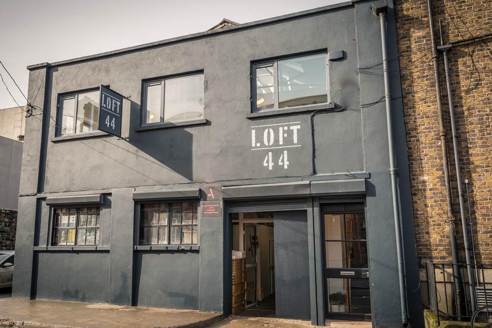 The Loft 44 - Dublin