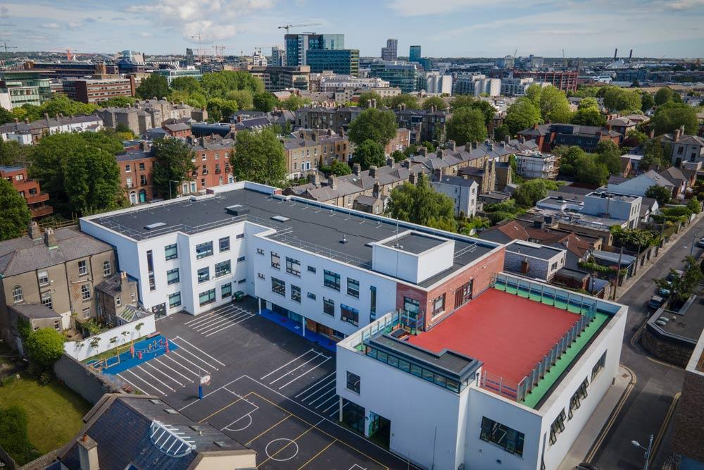St Christophers School - Ballsbridge