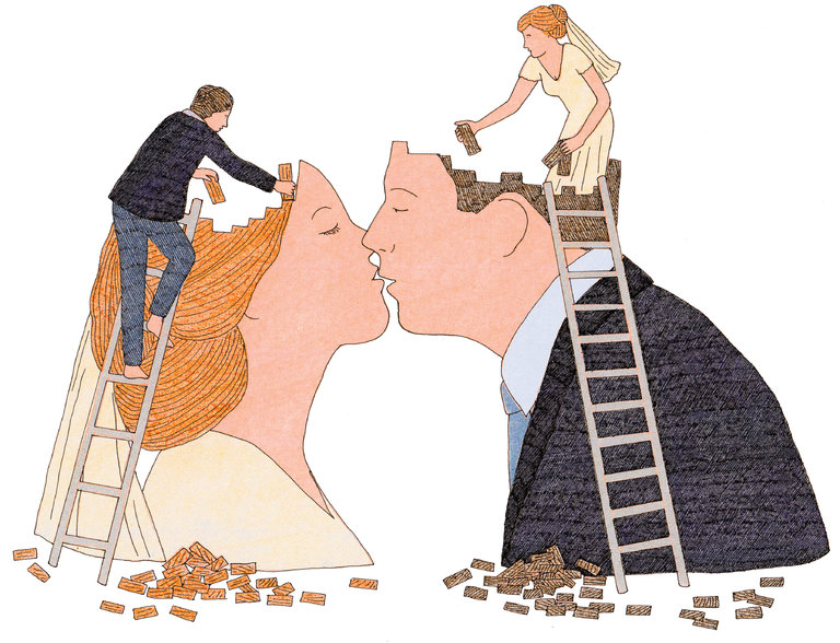"""""""Fixing the Person You Love!"""" – Ah or Aargh!"""