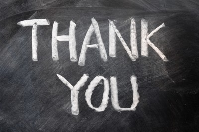 Parents' Praise – very, very special for me to read!