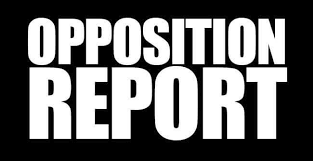 "Sermon ""Divine Majesty's Loyal Opposition"" Sunday December 10, 2017. Trinity Church, Newport, Rhode Island. The Reverend Alan Neale"