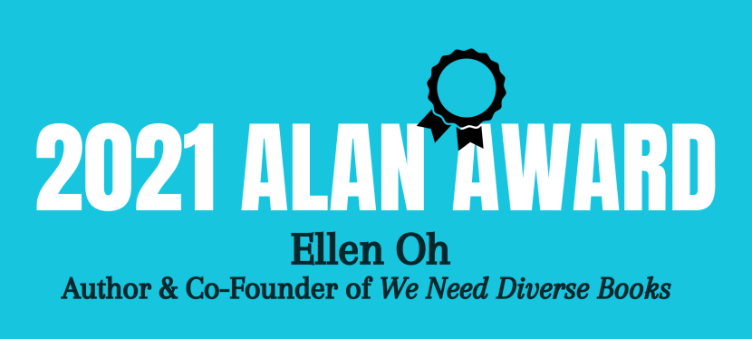 2021 ALAN Award Winner