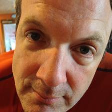Alan looking at you...